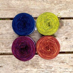 carlisle scarf yarn mix