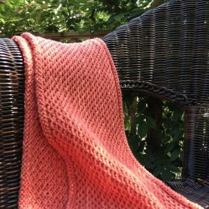 Madder Honey Cowl 2