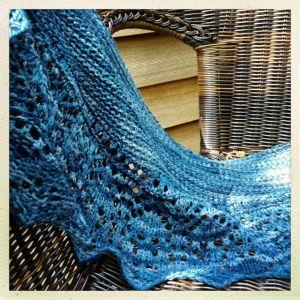 Blue Bale Arroyo 1