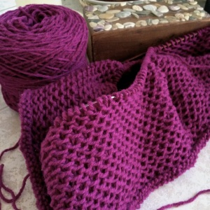 Lot 4 Honey Cowl 2