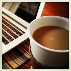 Coffee break 2014