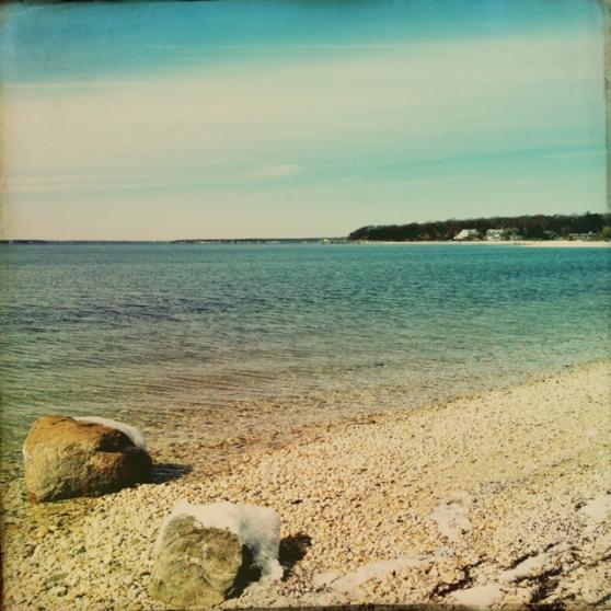 Noyac Bay 03.14
